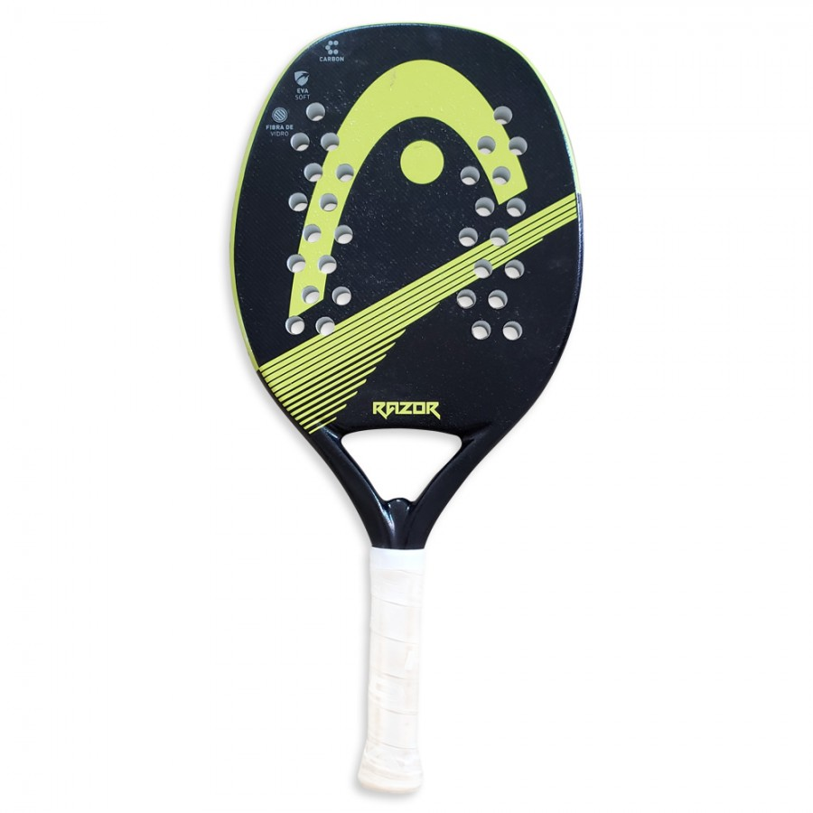 Raquete de Beach Tennis Head Razor