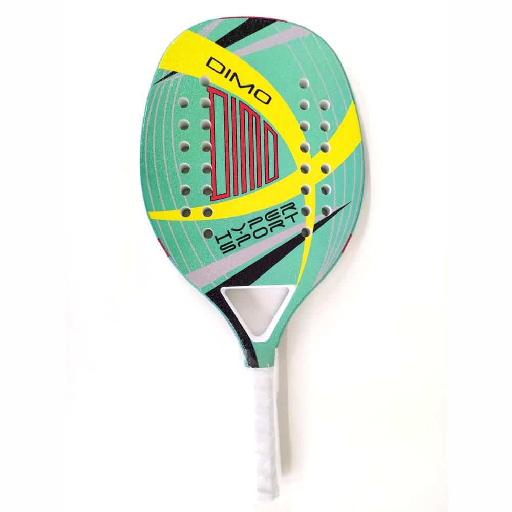 Raquete de Beach Tennis HYPER SPORT Dimo