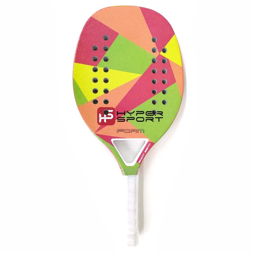 Raquete de Beach Tennis HYPER SPORT FORM