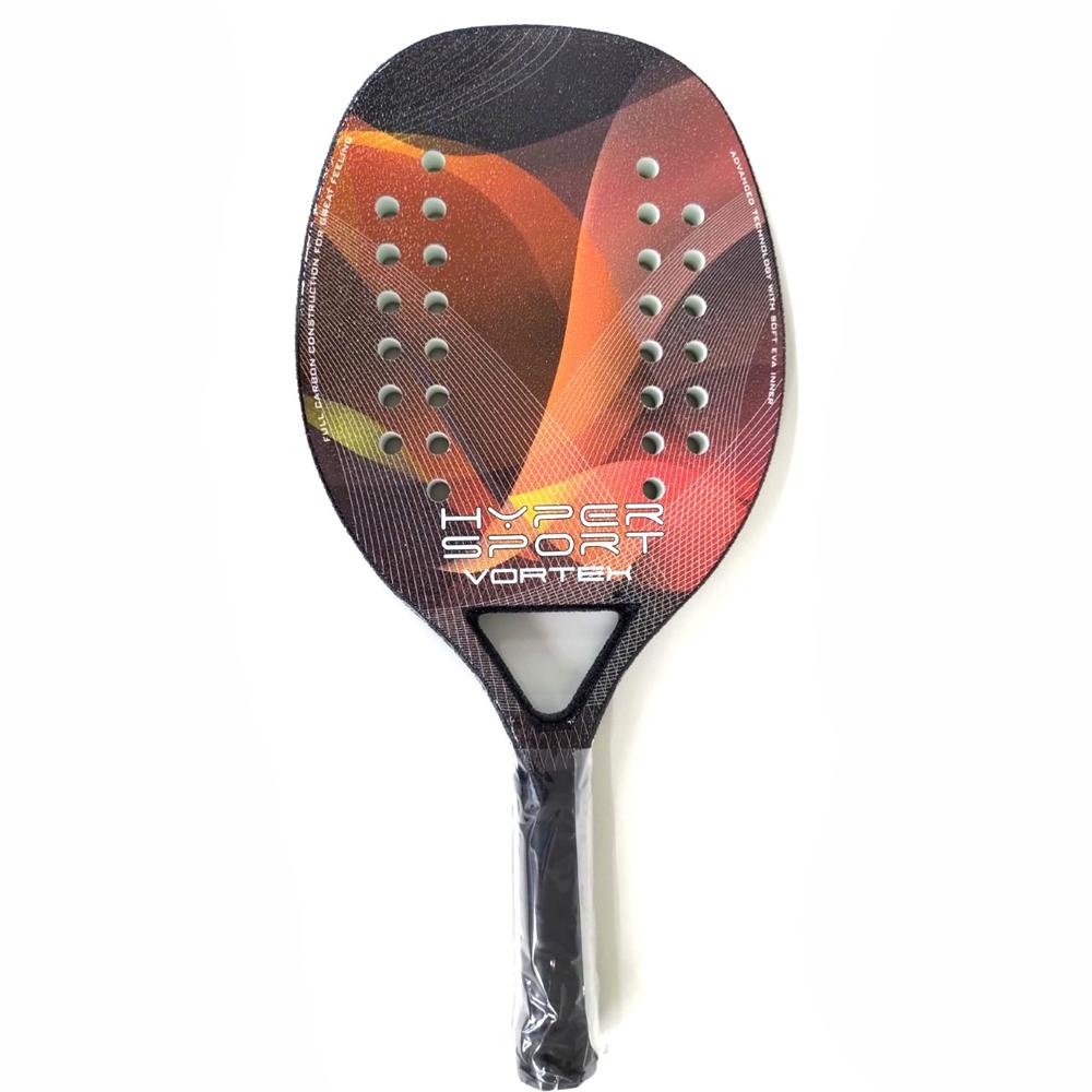 Raquete de Beach Tennis HYPER SPORT Vortex