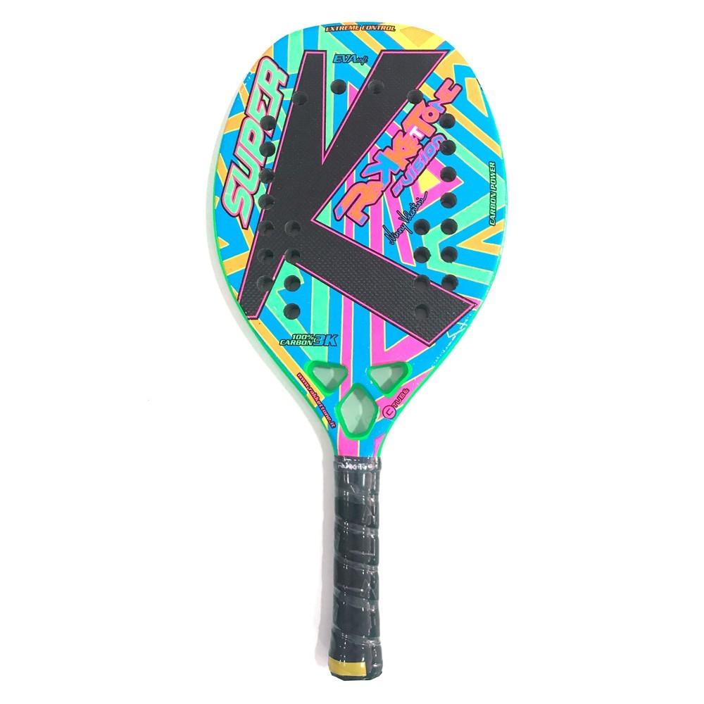 Raquete de Beach Tennis Rakkettone Super Kappa 2020