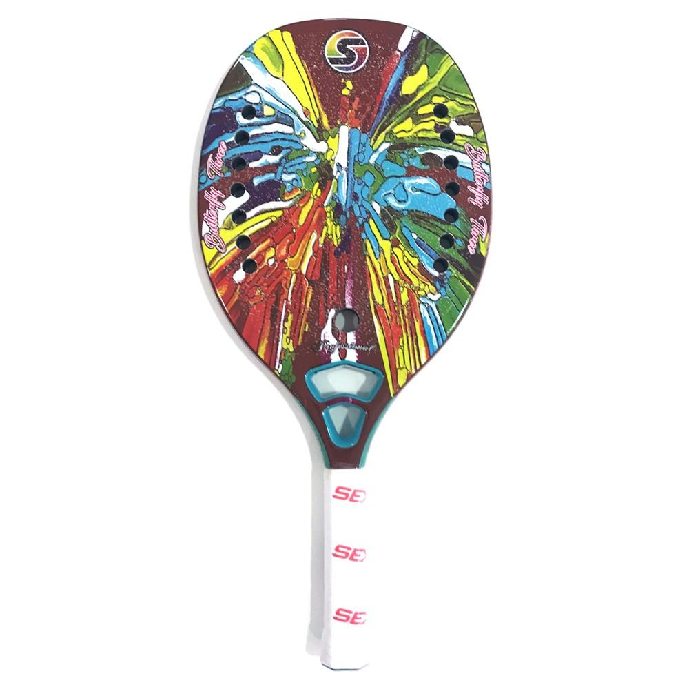 Raquete de Beach Tennis SEXY Butterfly