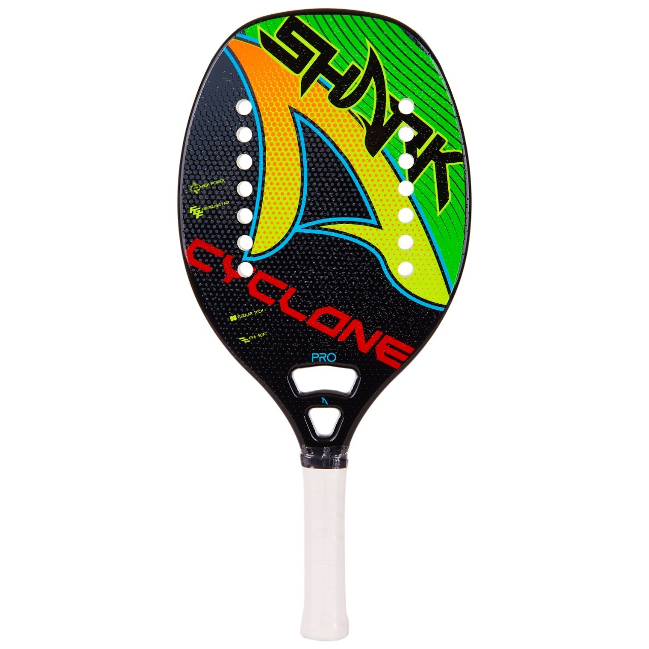 Raquete de Beach Tennis SHARK Cyclone 2021