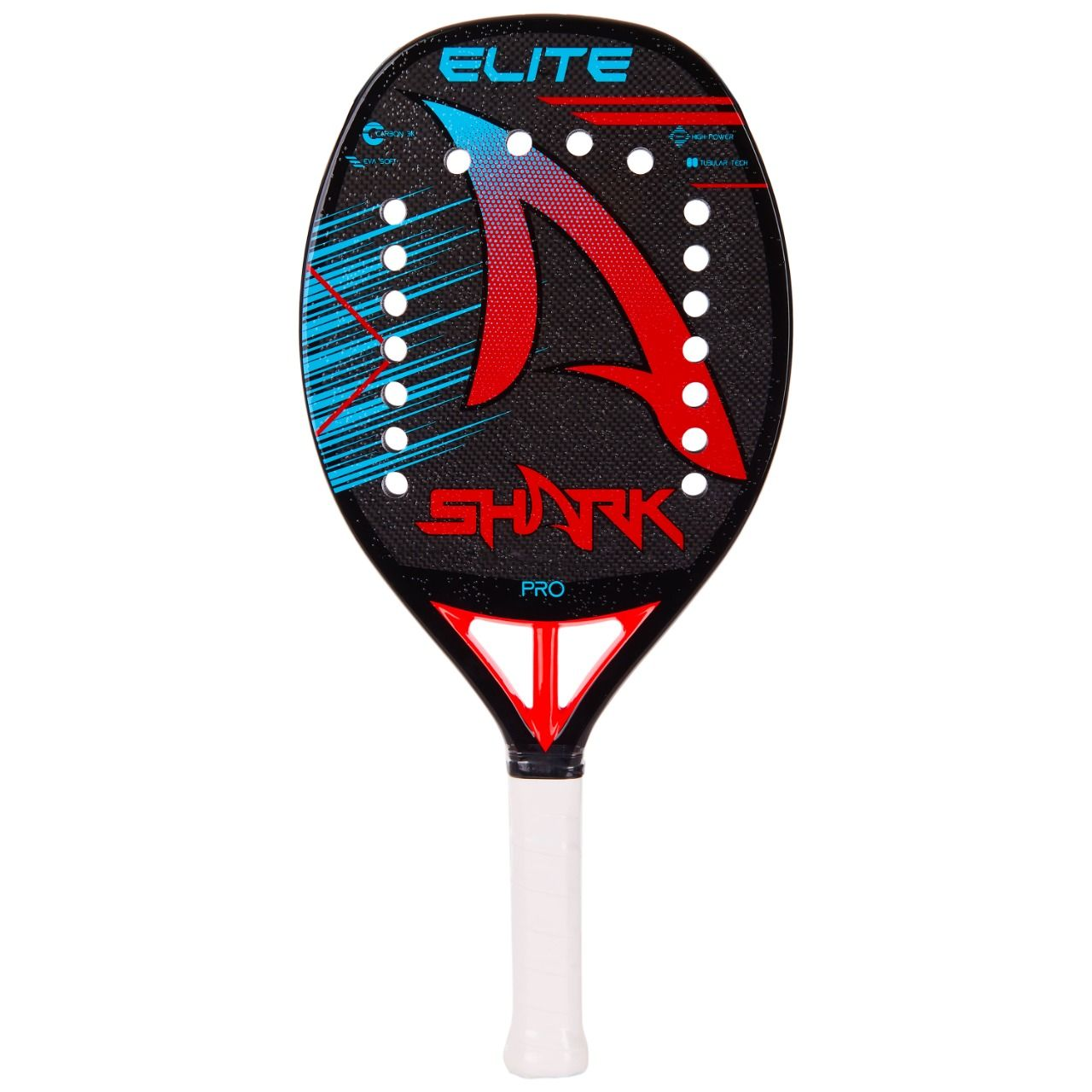 Raquete de Beach Tennis SHARK Elite 2021