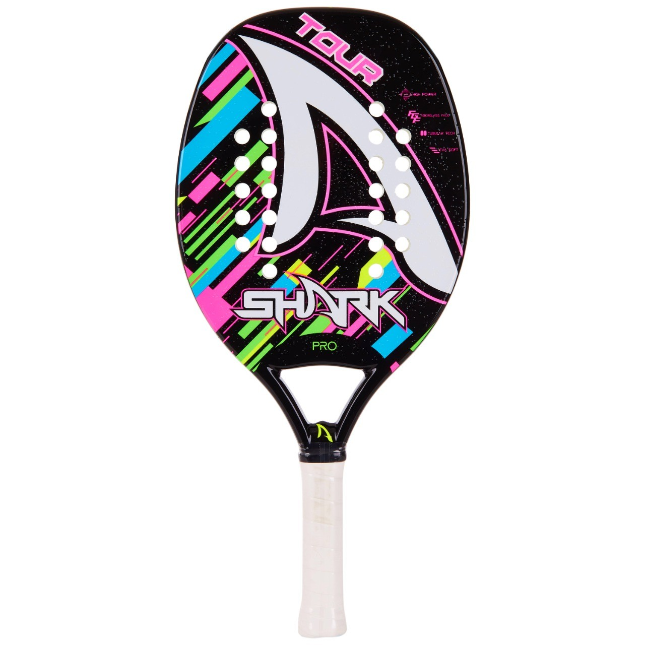 Raquete de Beach Tennis SHARK Tour 2021