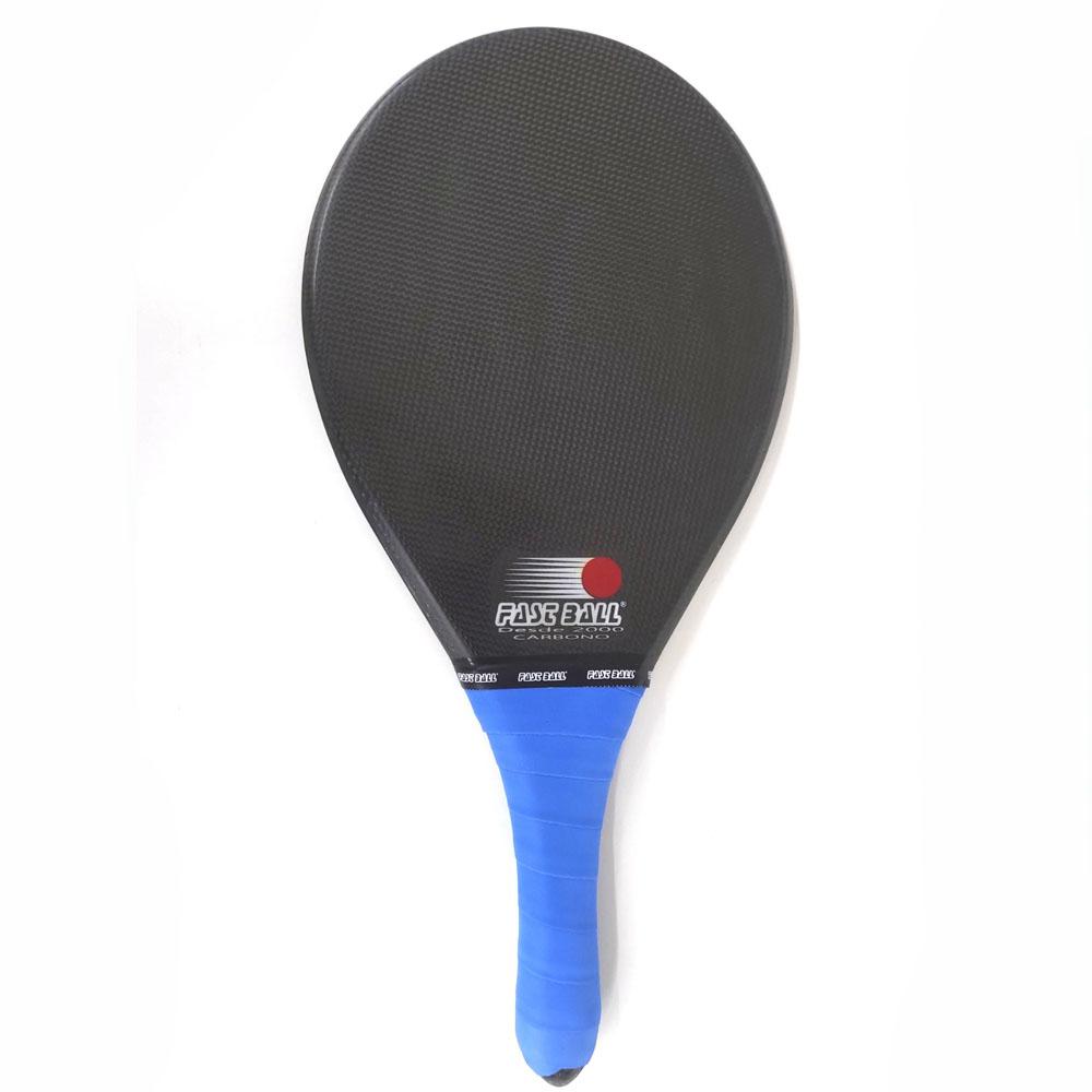 Raquete de Frescobol FAST BALL Carbono