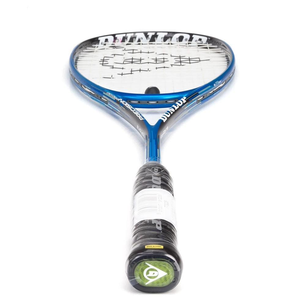Raquete de Squash Dunlop Precision PRO 130