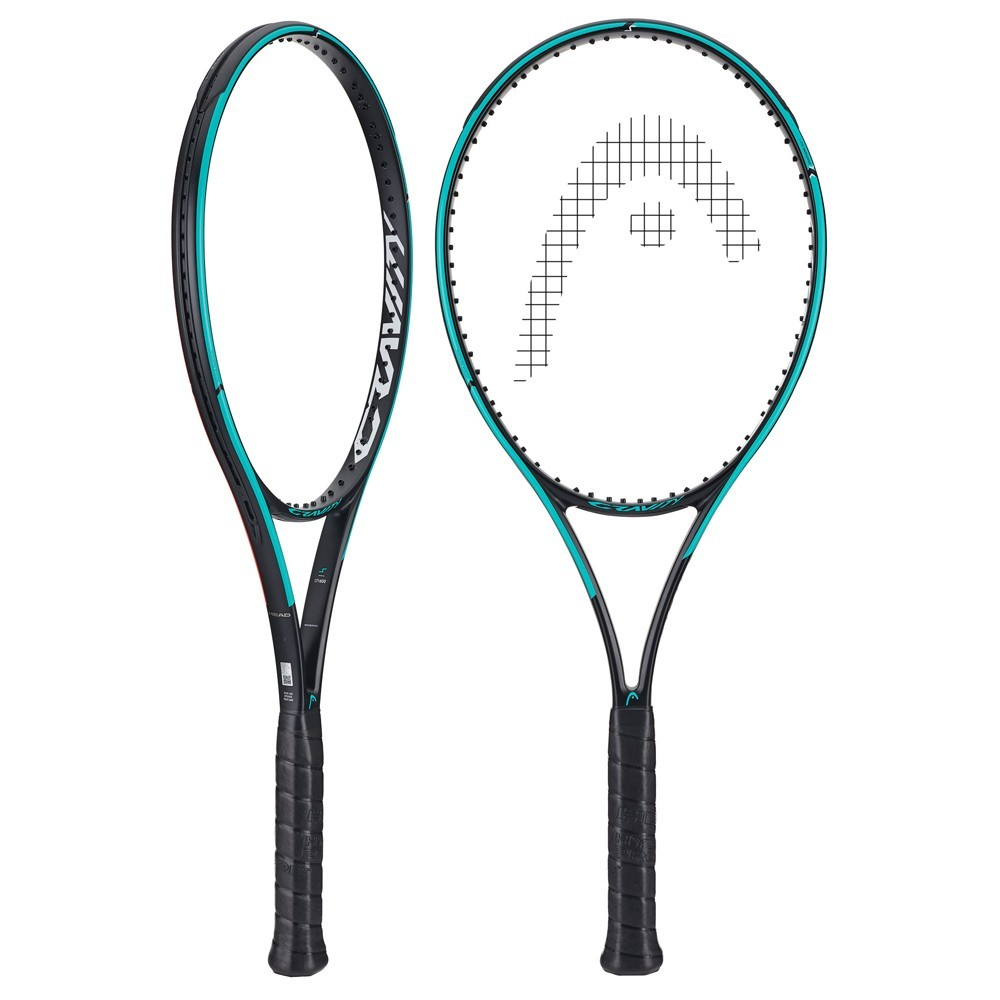 Raquete Head Graphene 360+ Gravity S