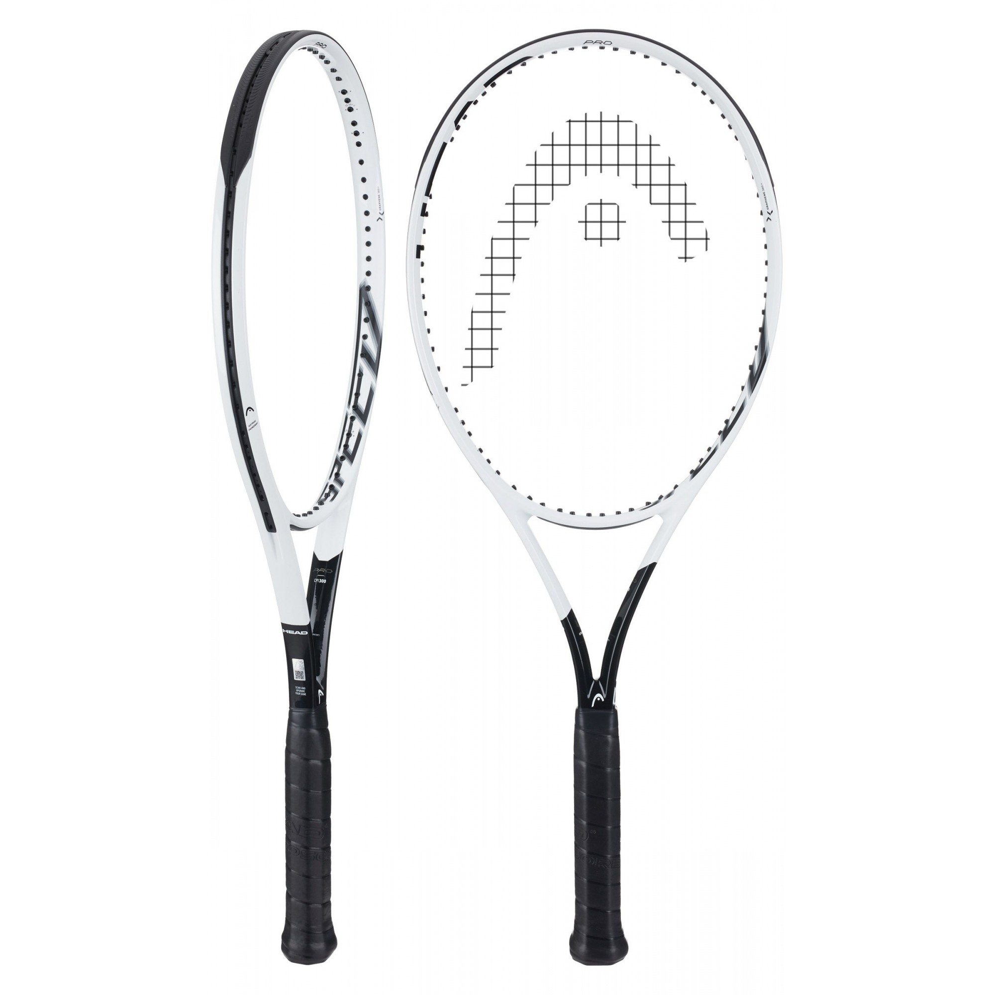 Raquete Head Graphene 360+ Speed PRO
