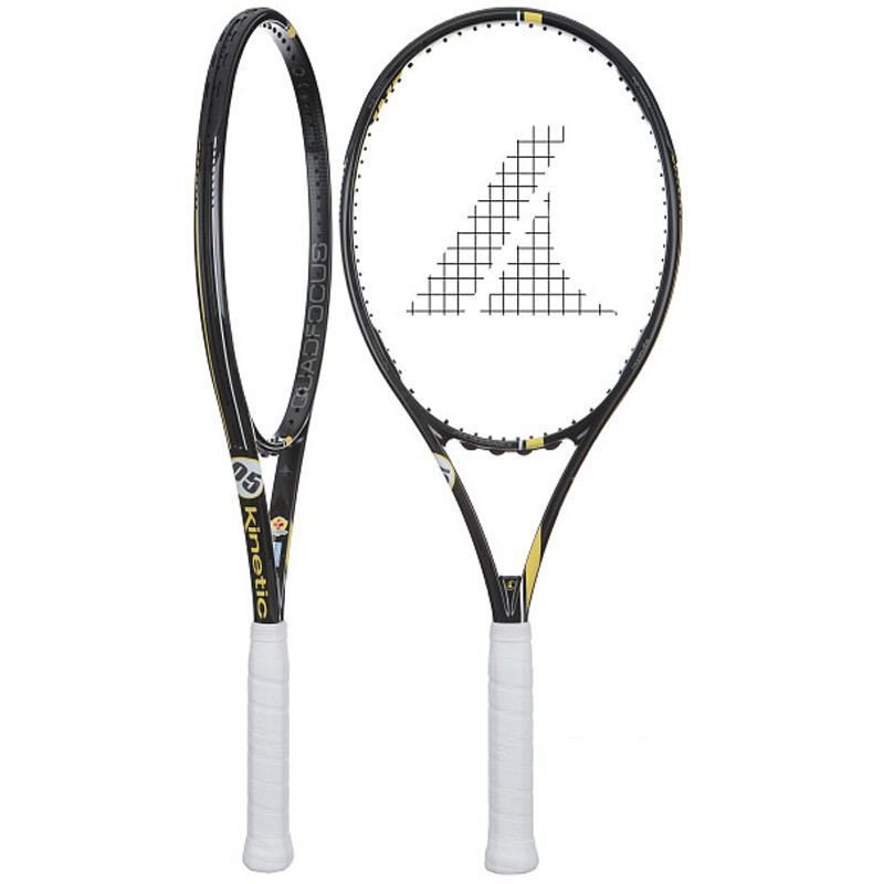 Raquete PRO Kennex Kinetic Ionic Q+5 2019