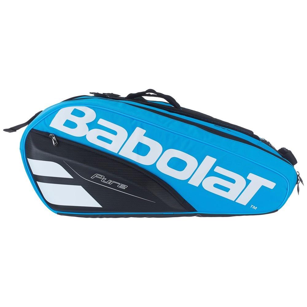 Raqueteira Babolat Pure Drive 2018 X12