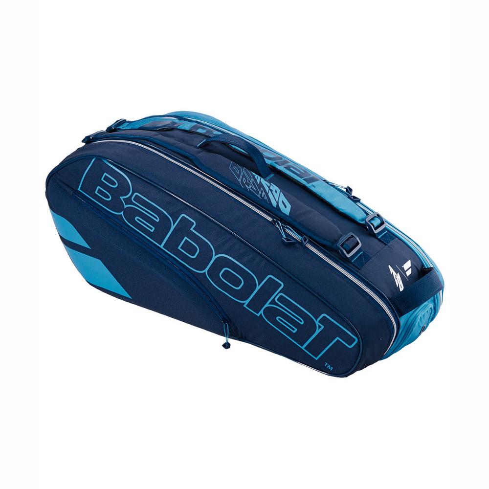 Raqueteira Babolat Pure Drive 2021 X6