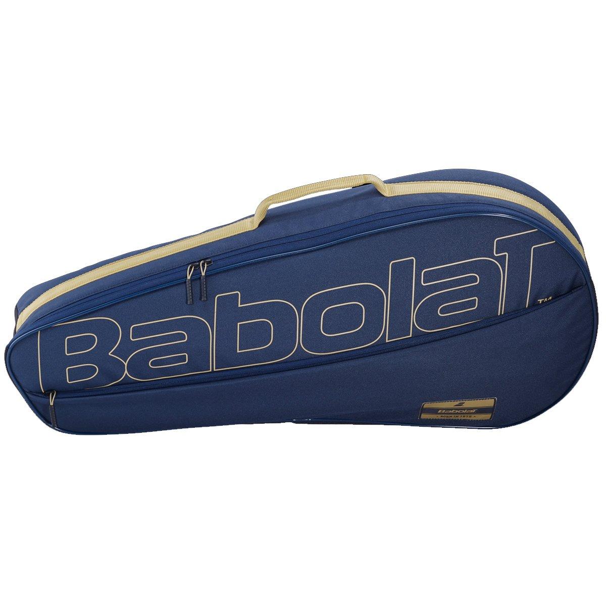 Raqueteira Babolat Racket Holder CLUB X3 Marinho
