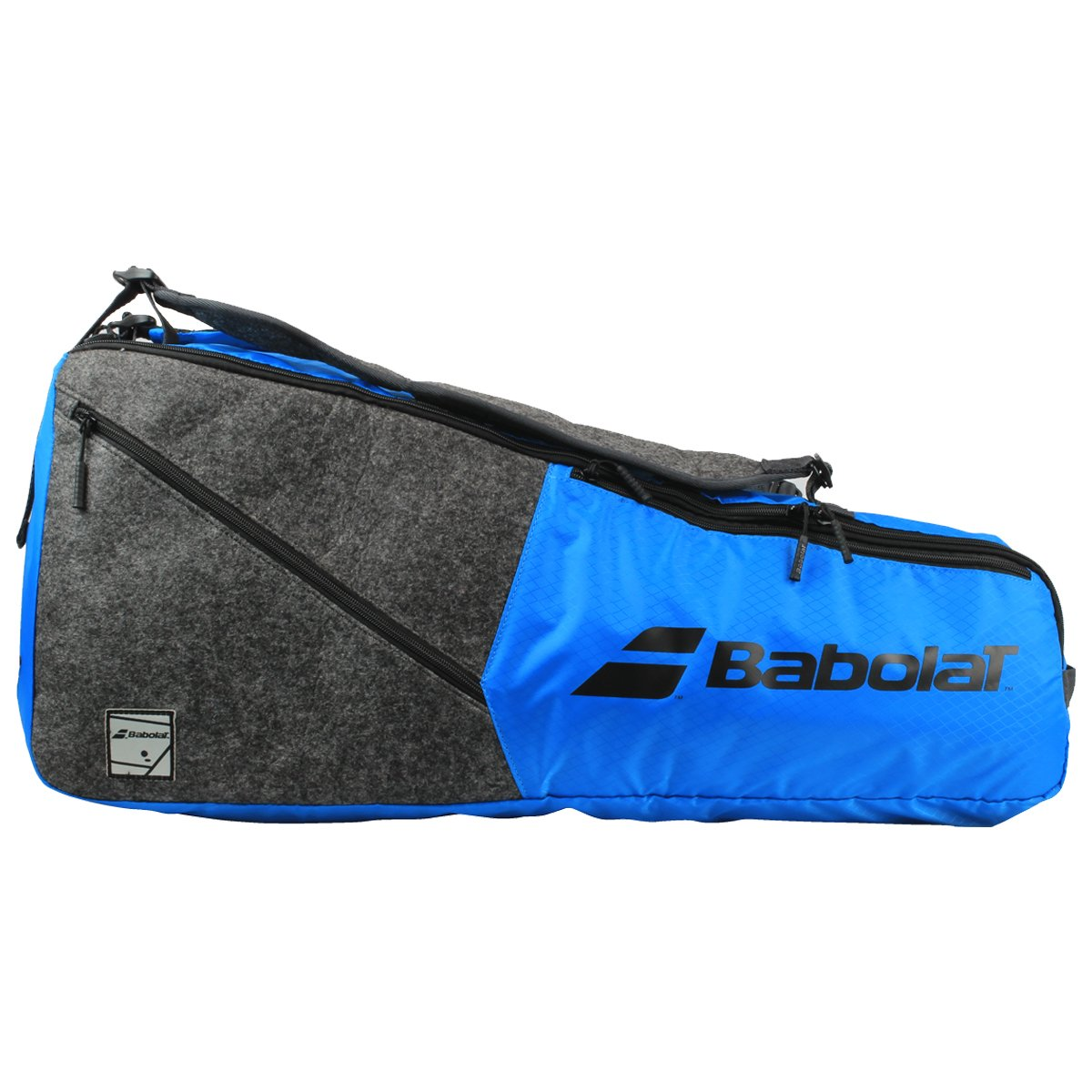 Raqueteira Babolat Racket Holder EVO X6 AZUL