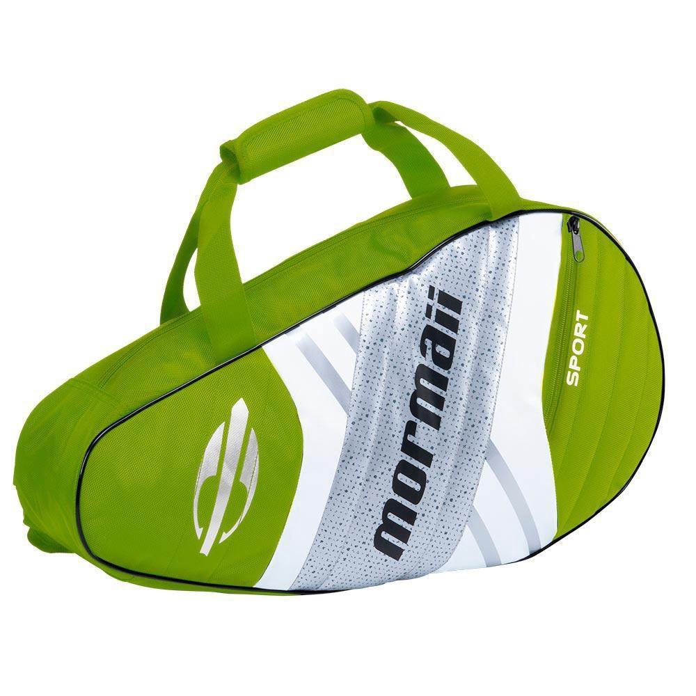 Raqueteira de Beach Tennis Mormaii SPORT Limão