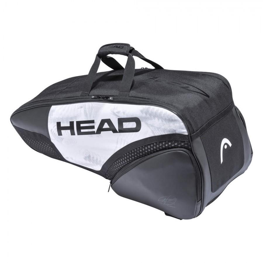 Raqueteira Head Djokovic 6R Combi 2021