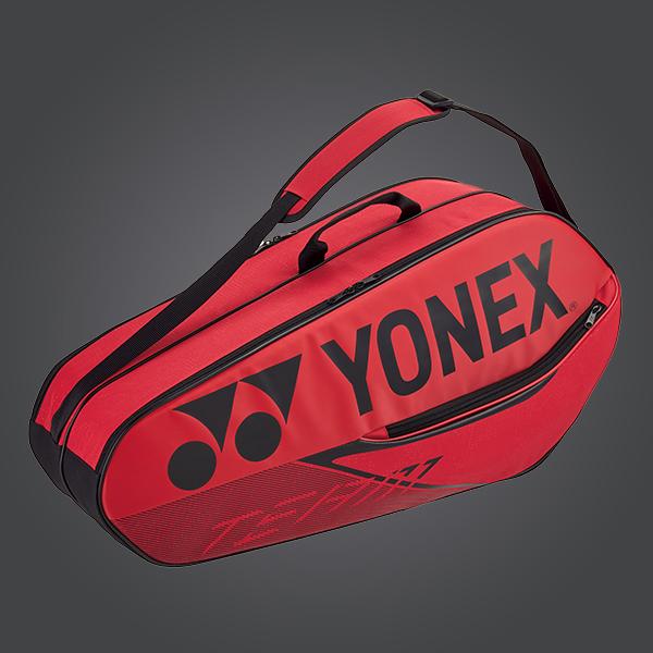 Raqueteira Yonex Team 42026 Dupla X6