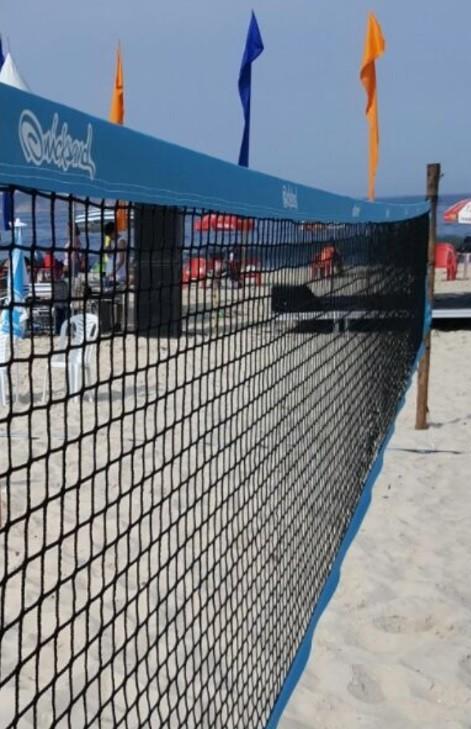 Rede de Beach Tennis Quicksand Torneo