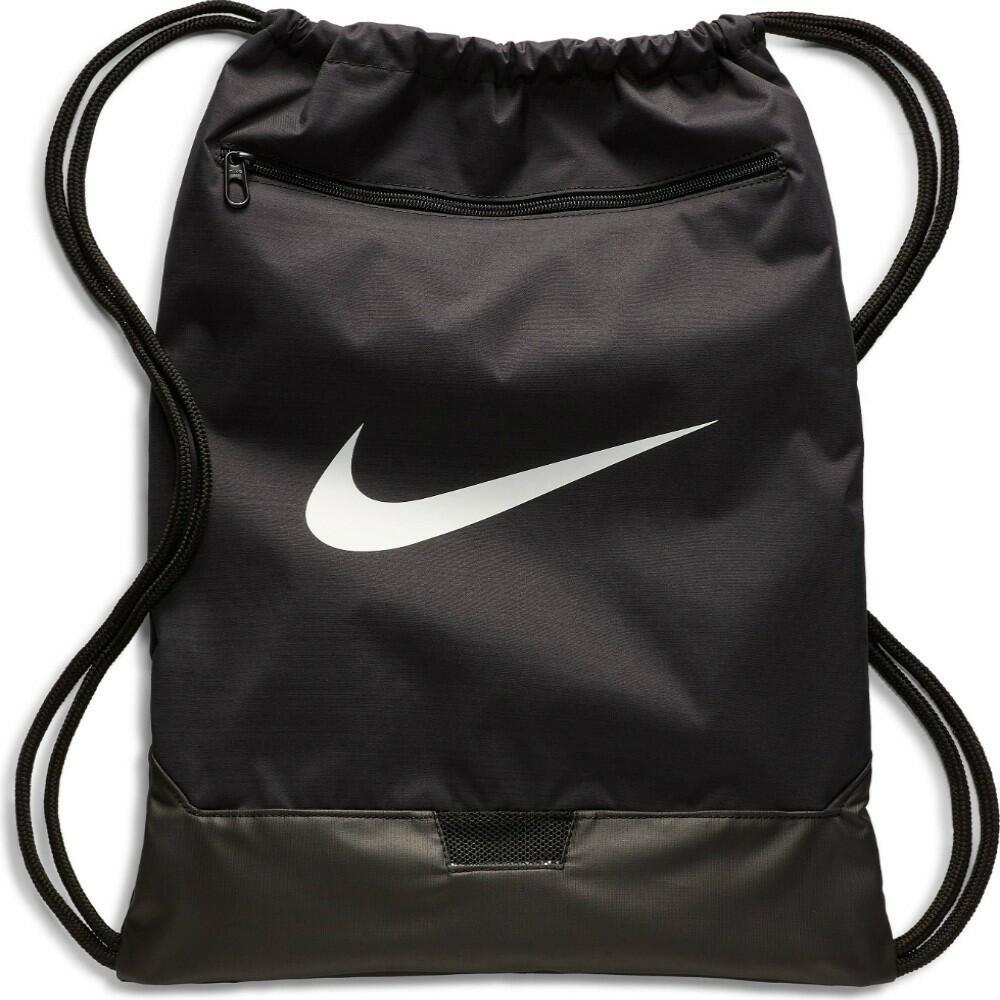 Sacola Nike Brasilia GYMSACK 9.0 BLACK