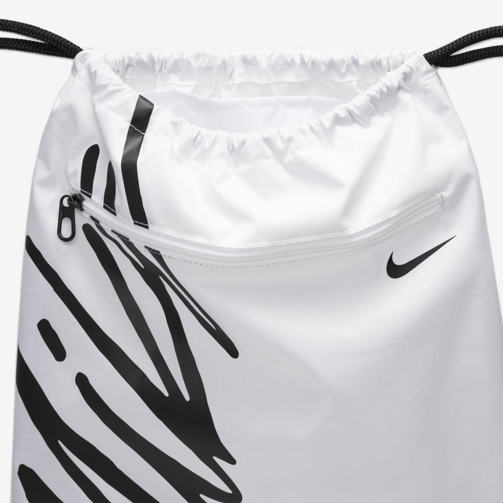 Sacola Nike Brasilia GYMSACK GFX