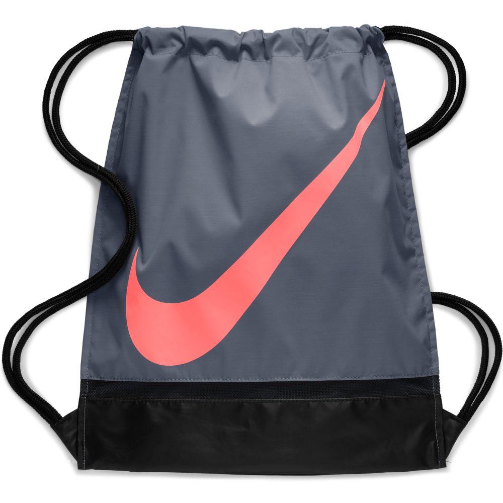 Sacola Nike Football GYM ARMORY Blue