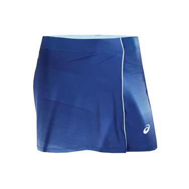 Saia SHORT ASICS Tennis Court GPX AZUL