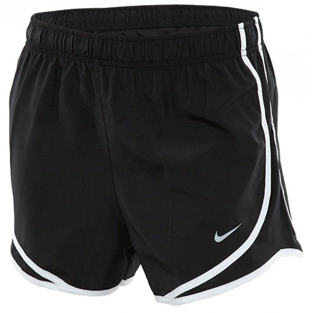 Short Nike DRI FIT Tempo Feminino Preto