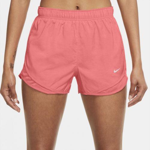 Shorts Nike Tempo Feminino Laranja