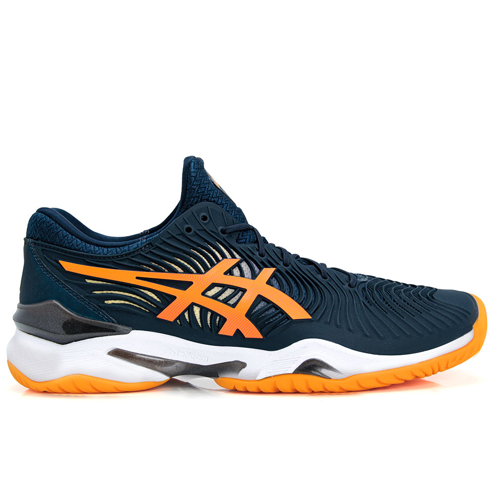 Tenis ASICS Court FF 2 FRENCH Blue