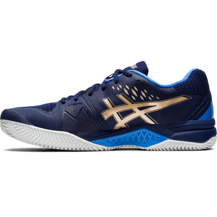 Tenis ASICS GEL Challenger 12 CLAY PEACOAT/CHAMPAGNE