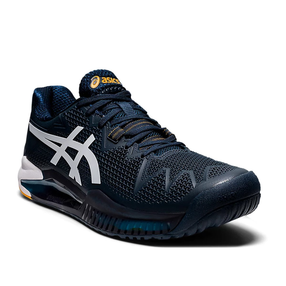 Tenis ASICS GEL Resolution 8 CLAY FRENCH Blue