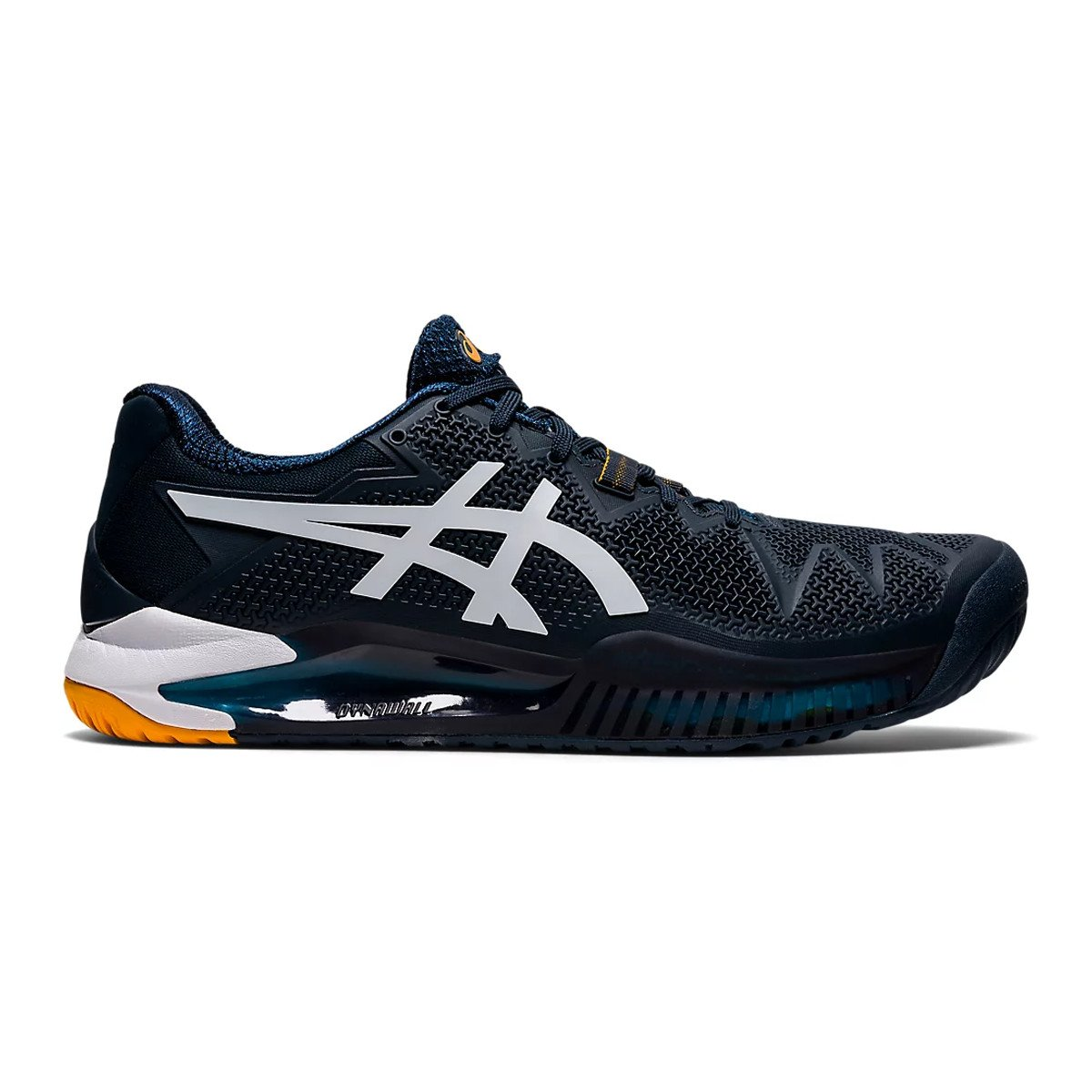 Tenis ASICS GEL Resolution 8 FRENCH Blue