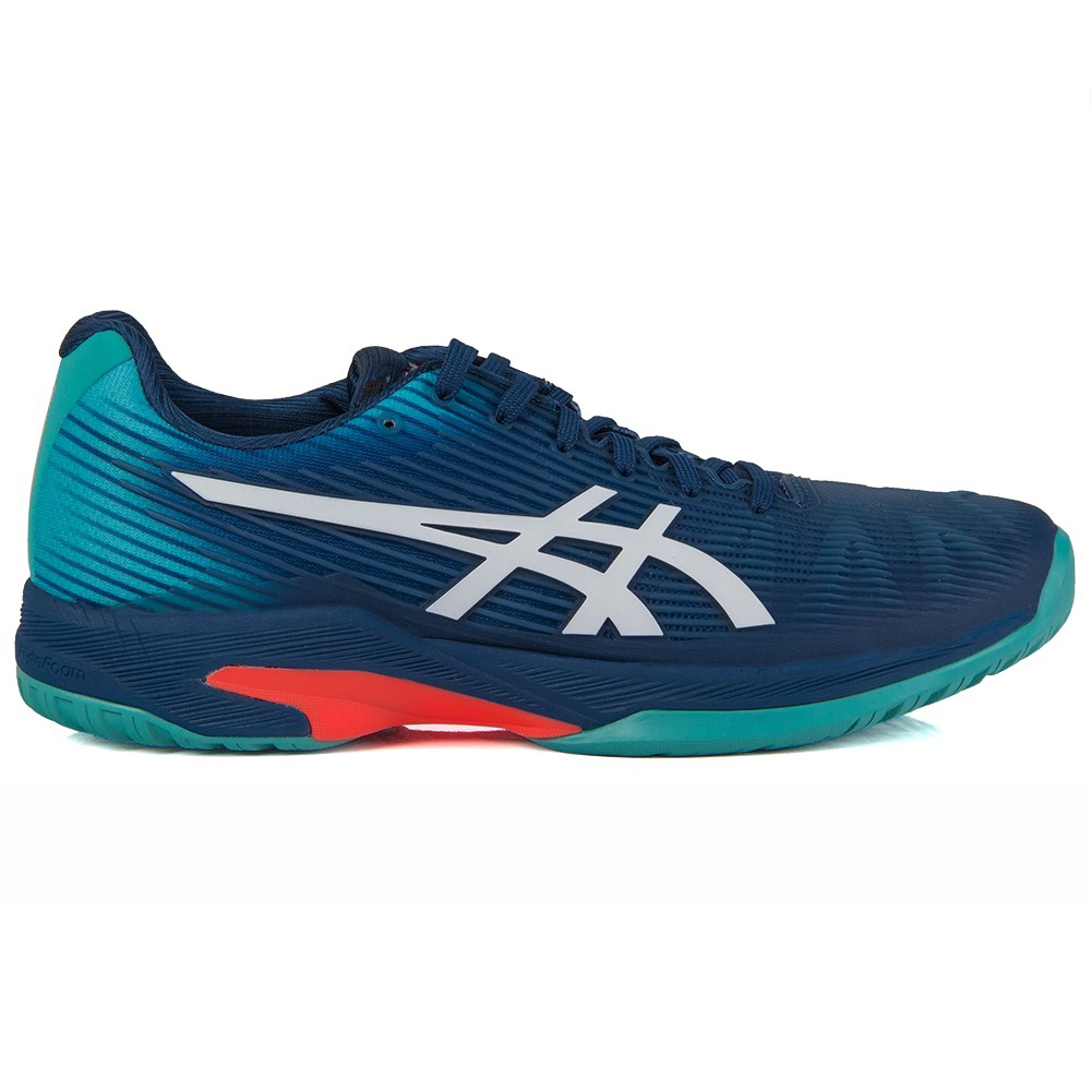 Tenis ASICS Solution Speed FF Mako BLUE/WHITE