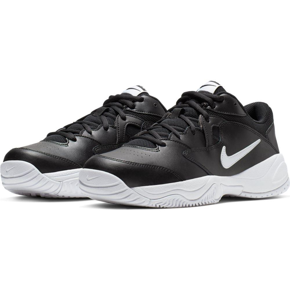Tenis Nike Court Lite 2 Preto