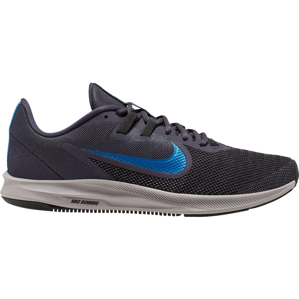 Tenis Nike Downshifter 9 Gridiron Blue