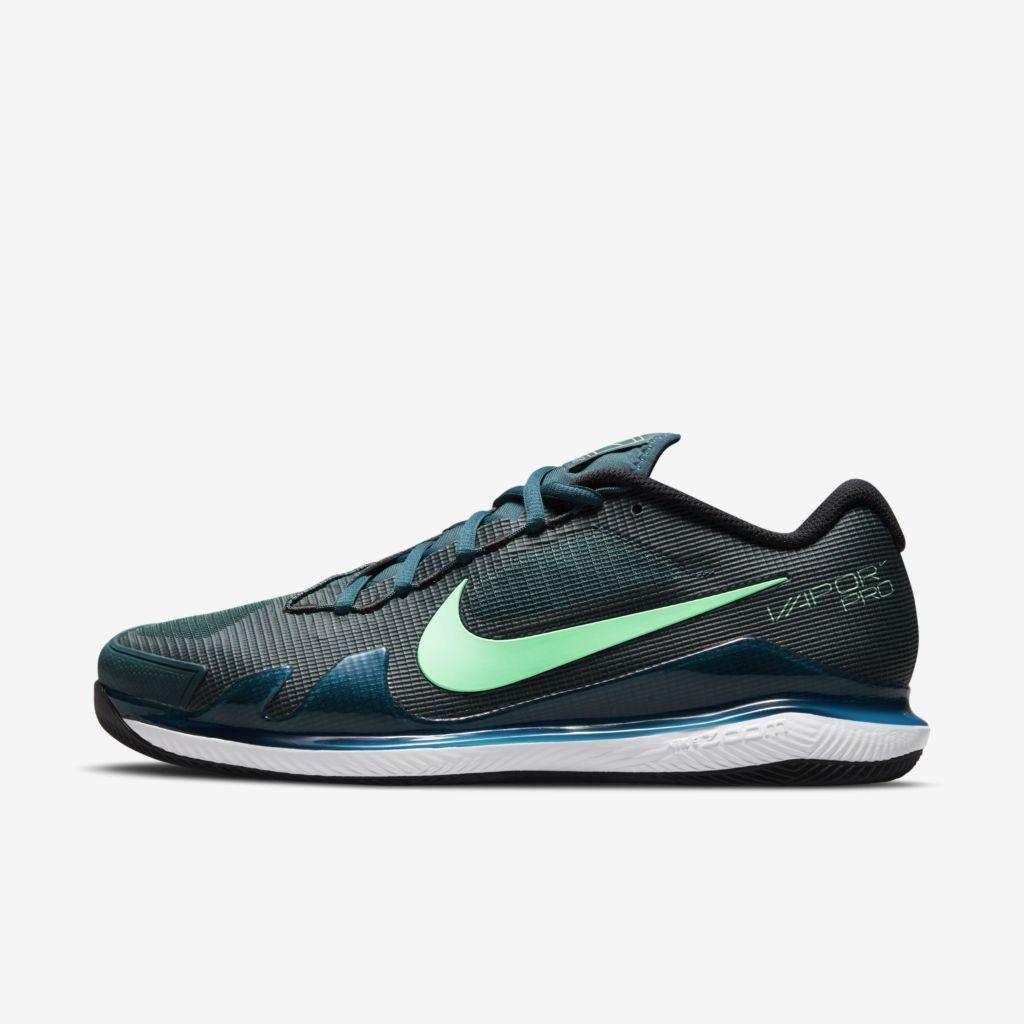 Tenis Nike Zoom Vapor PRO DARK Green