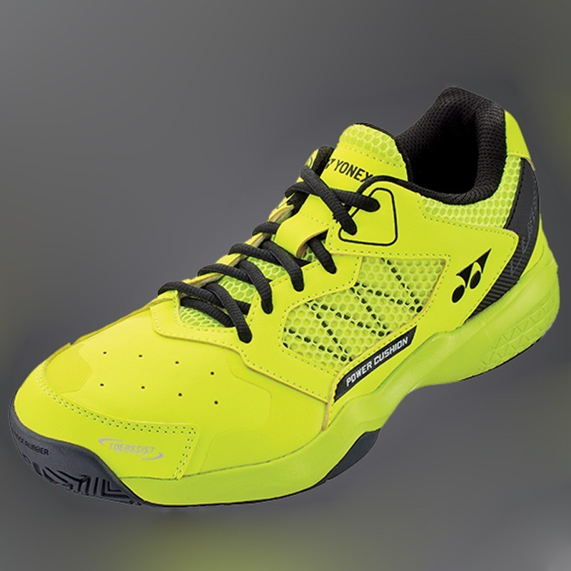 Tenis Yonex Power Cushion Lumio 2 Amarelo