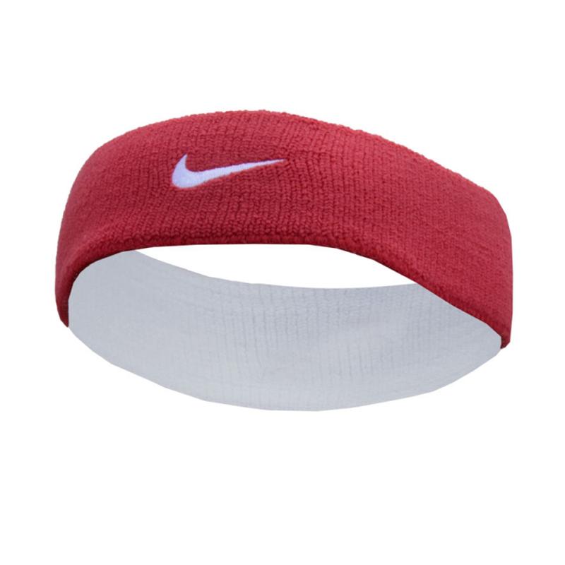 Testeira Nike Dupla Face DRI FIT Home e AWAY VERMELHO/BRANCO