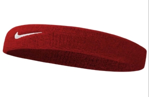 Testeira Nike Swoosh Color