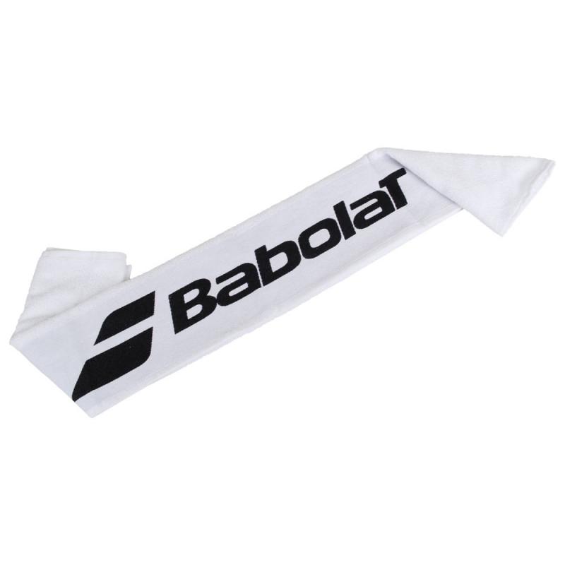 Toalha Babolat Preta