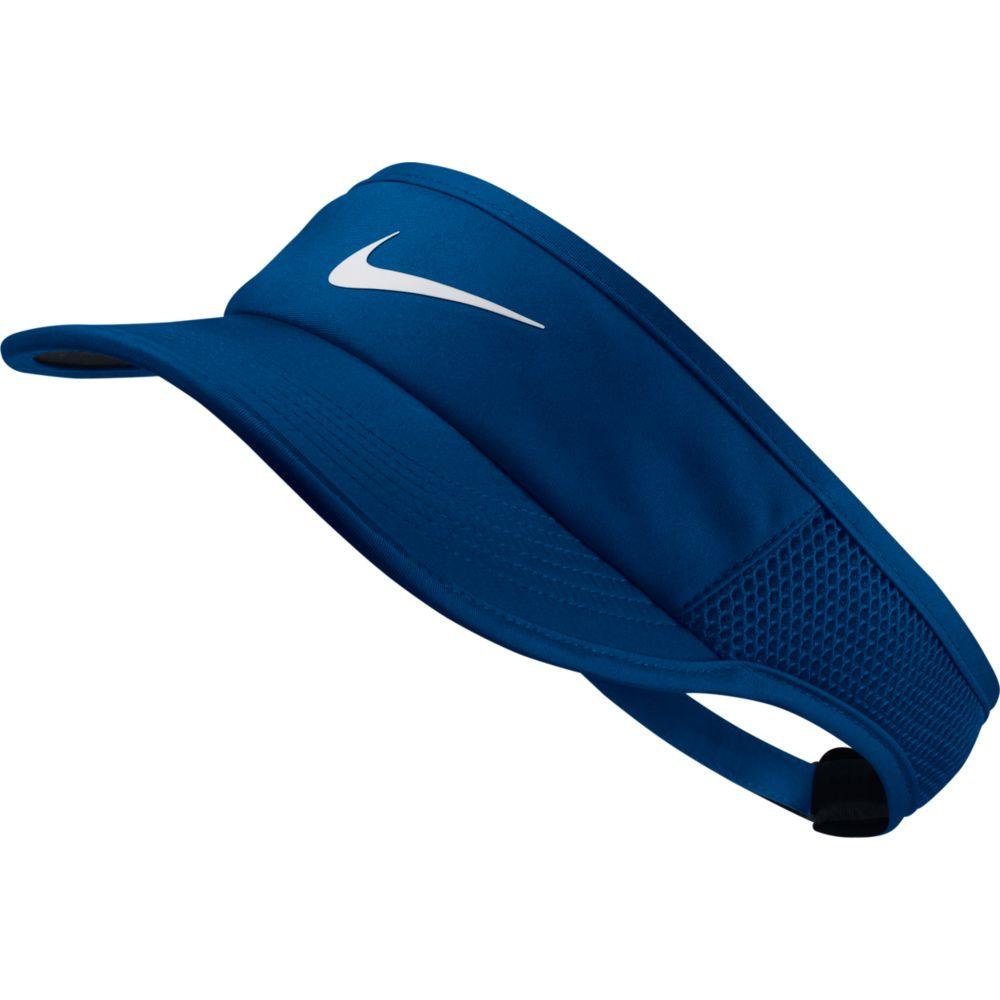 Viseira Nike Aerobill Featherlight Feminina