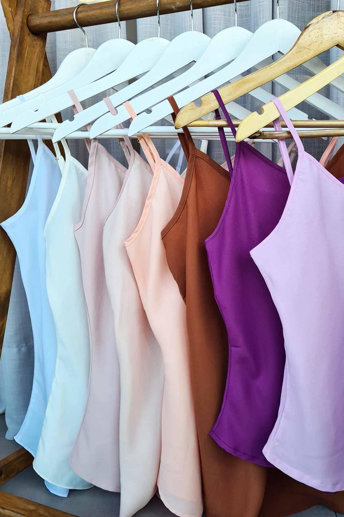 blusa alcinha