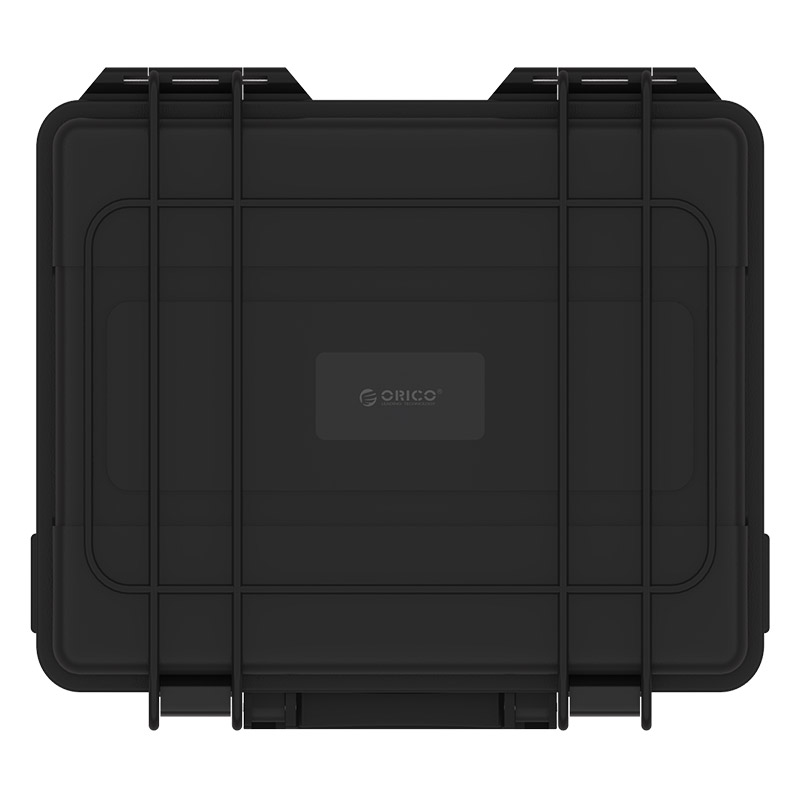 Capa / Case para 30 HDS 2.5 e 3.5 - Super Proteção - PSC-L8S22