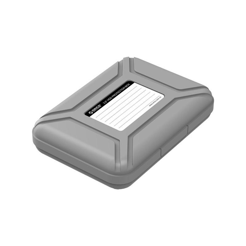 Capa / Case Protetora para HD / SSD 3.5 - PHX35-V1
