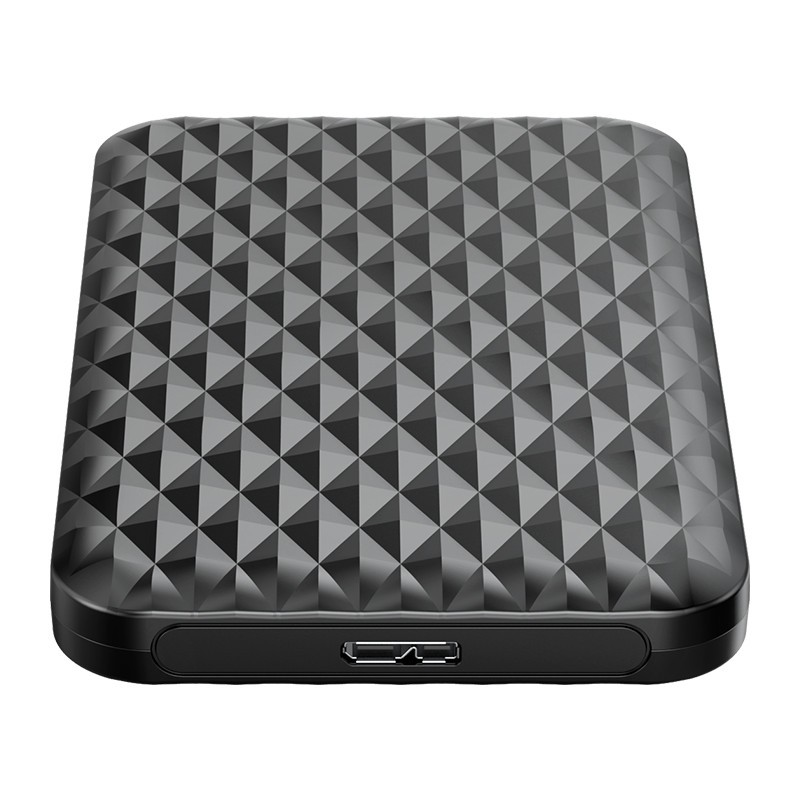 Case Externo para HD SATA 2.5 USB 3.0 - 2520U3