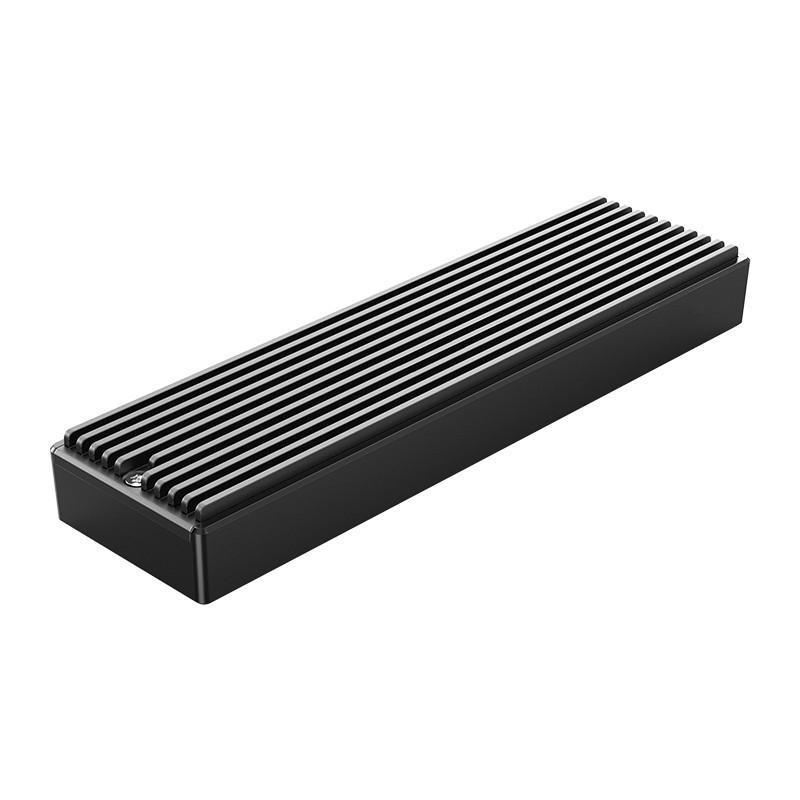 Case Externo para SSD M.2 NGFF M.2 5Gbps Type-C - M2PF-C3
