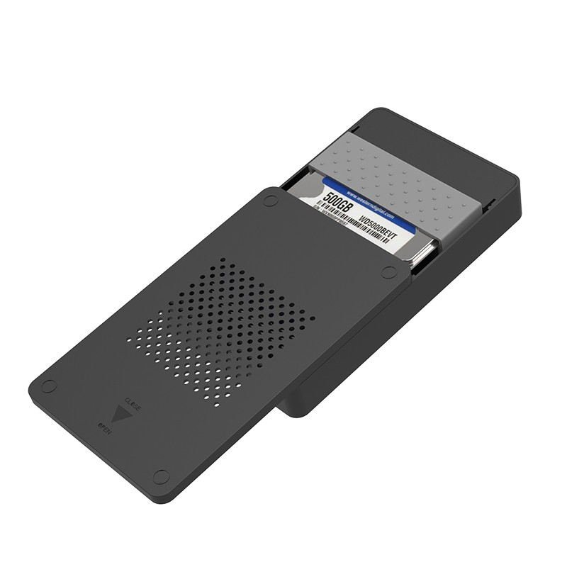 "Case / Gaveta para HD SATA ""3.5"" com Dissipador de Calor - 3569S3"