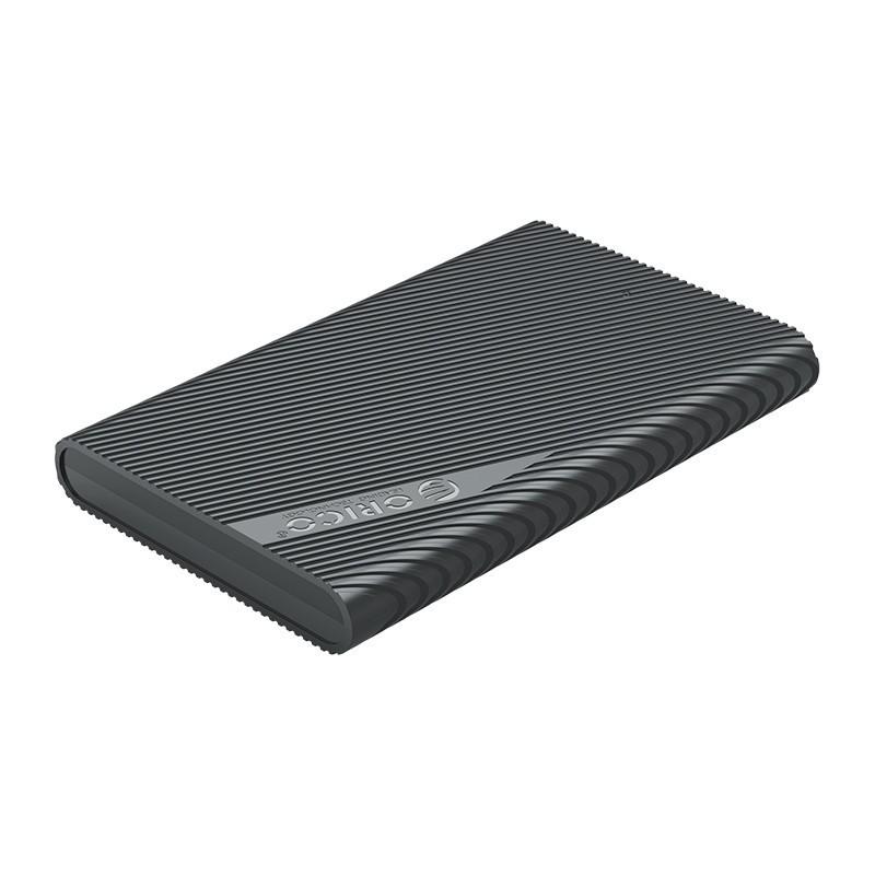 Case / Gaveta para HD SATA 2.5 USB 3.0 - 2521U3