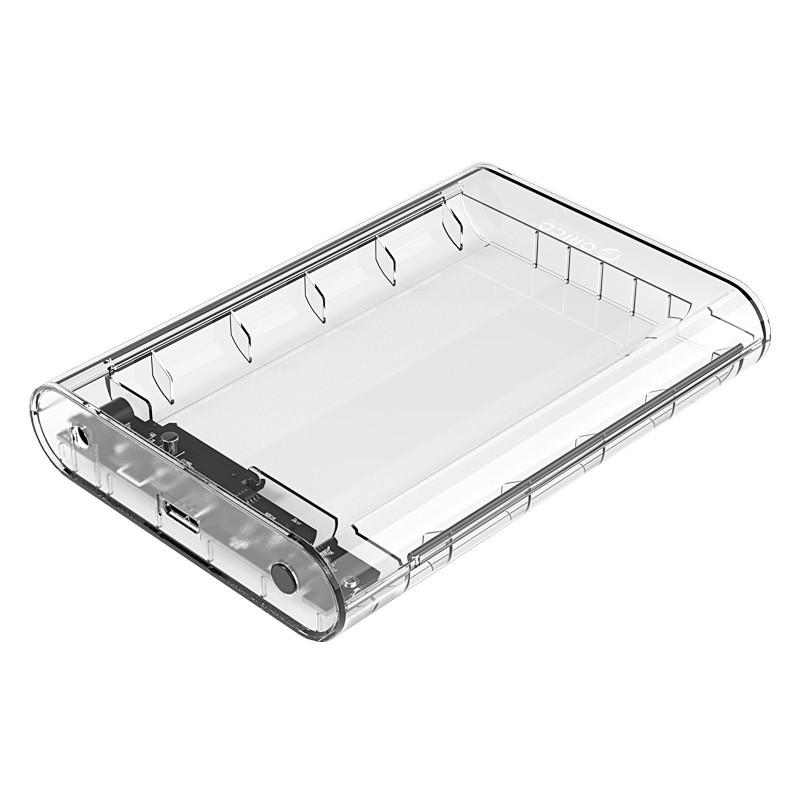 Case / Gaveta para HD SATA 3.5 USB 3.0 - 3139U3