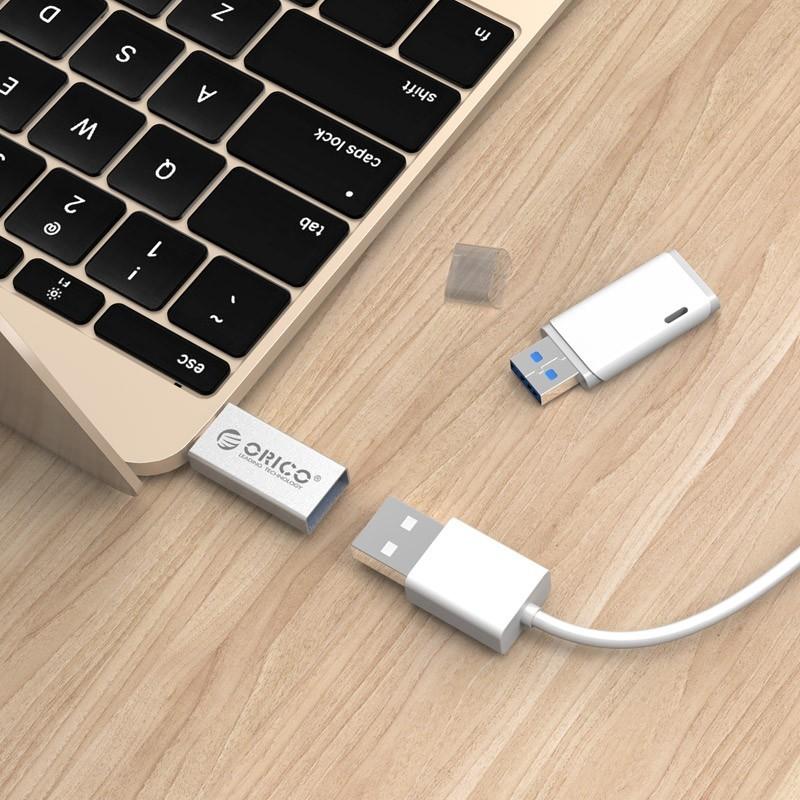 Conversor/Adaptador Type C para USB OTG - CTA1